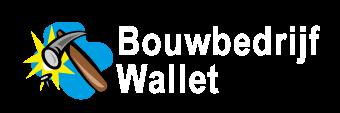 Bouwbedrijf Wallet